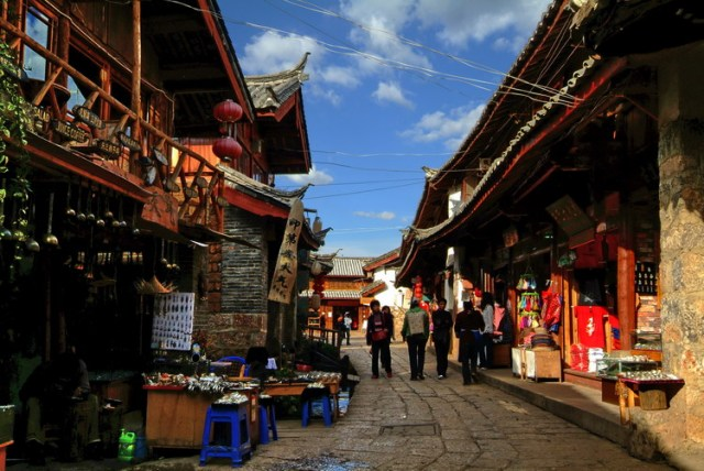 shuhe oldtown