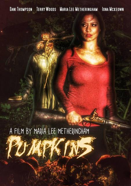 Pumpkins 2018 Movie Poster