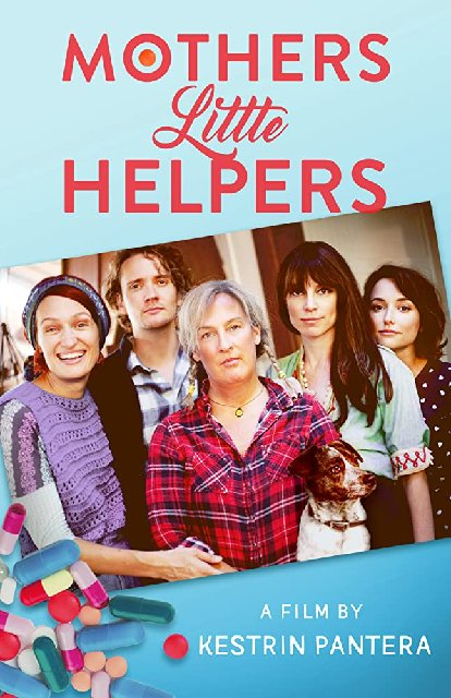 Mothers Little Helpers 2020 Movie Poster
