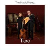The Marais Project & Jenny Eriksson - Two (2021) [Official Digital Download 24bit/88,2kHz]