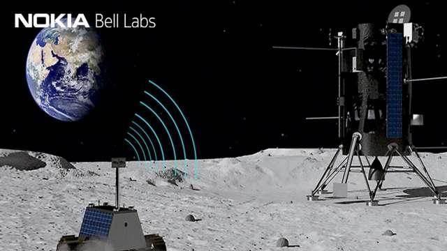 4G नेटवर्क को स्थापित करने के लिए Nokia को NASA से कॉन्ट्रैक्ट मिल गया है।