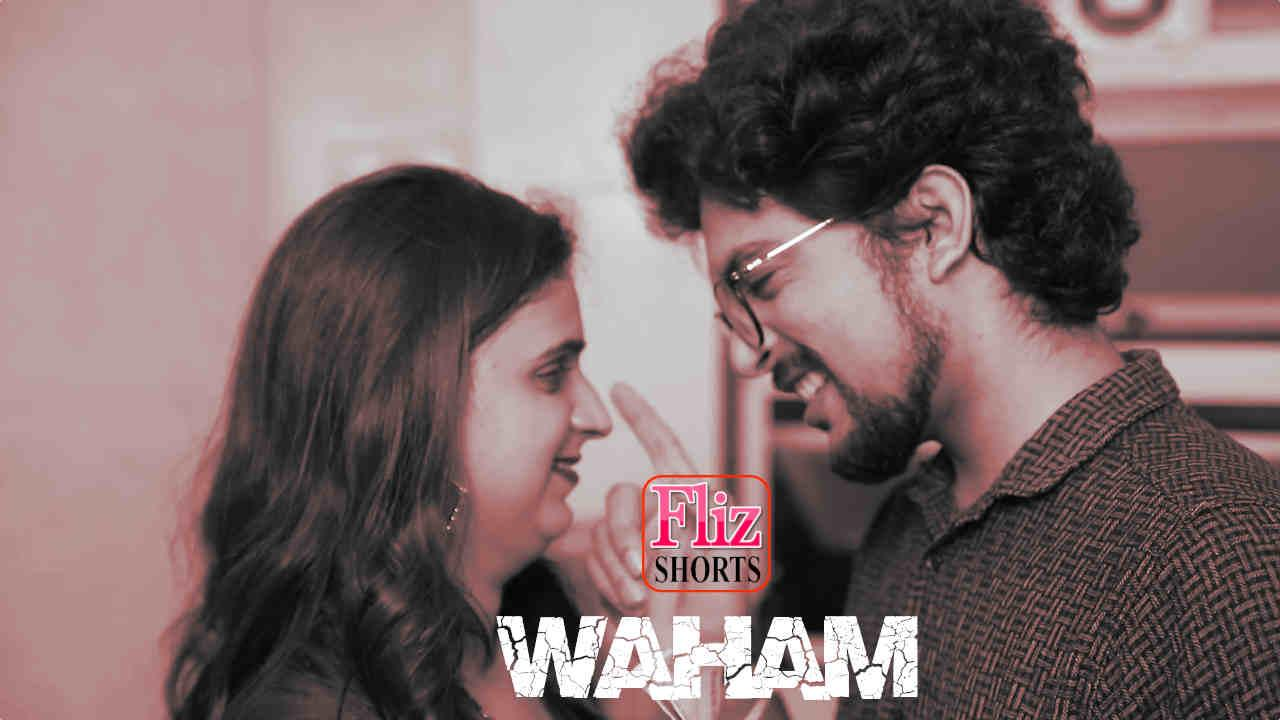 18+ Waham (2020) Short Film 720p Watch Online