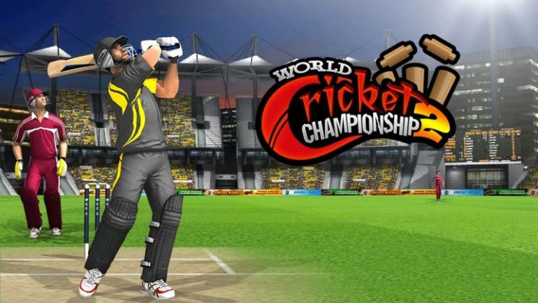 WCC2: The Made In India 3D Cricket Game Wooing The World