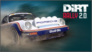DiRT Rally 2.0: Game of the Year Edition (v1.16 + All DLCs, MULTi8)