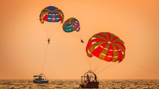 Baga Beach, North Goa: How To Reach, Best Time & Tips