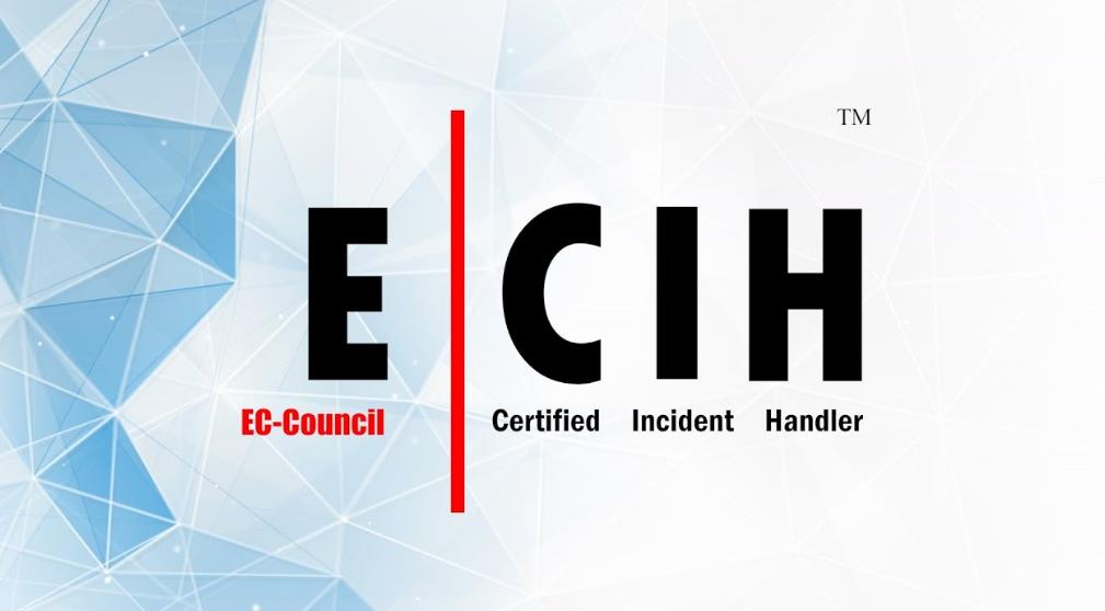 ITPro – ECIH EC-Council Certified Incident Handler