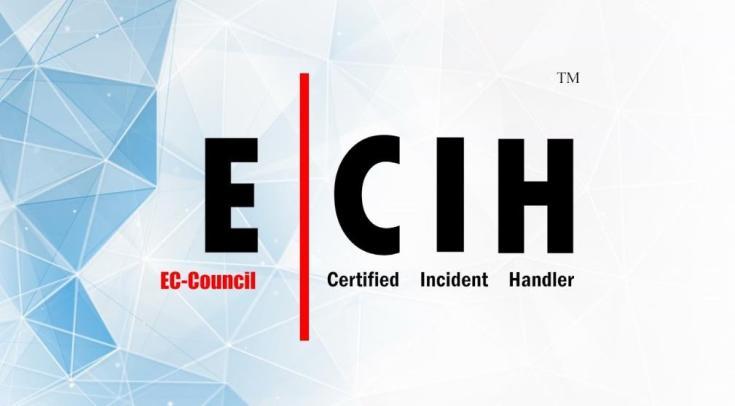 ITPro – ECIH EC-Council Certified Incident Handler