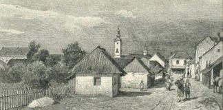 Bijeljina iz 1879 godine