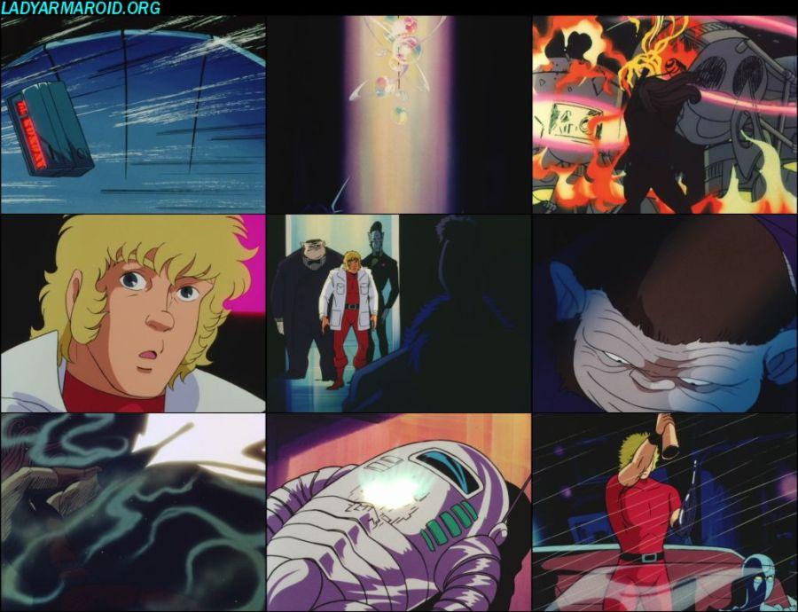 Space Adventure Cobra - TV Serie 31/31 (Jap. Esp. Latino, Sub. Esp.)(Varios) 5
