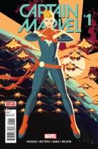 Captain Marvel Volumen 9 [10/10] Español