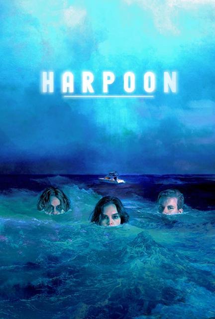Harpoon 2019 Movie Poster