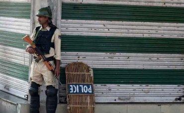 कश्मीर में फिर से भाजप के कार्यकर्ताओ पर आतंकवादी हमला (