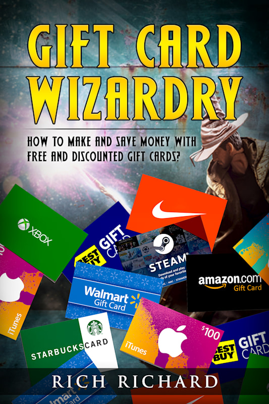 [INSTANT GB]Create Unlimited Gift Cards and Unlimited VCC