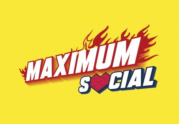 digi maximum social