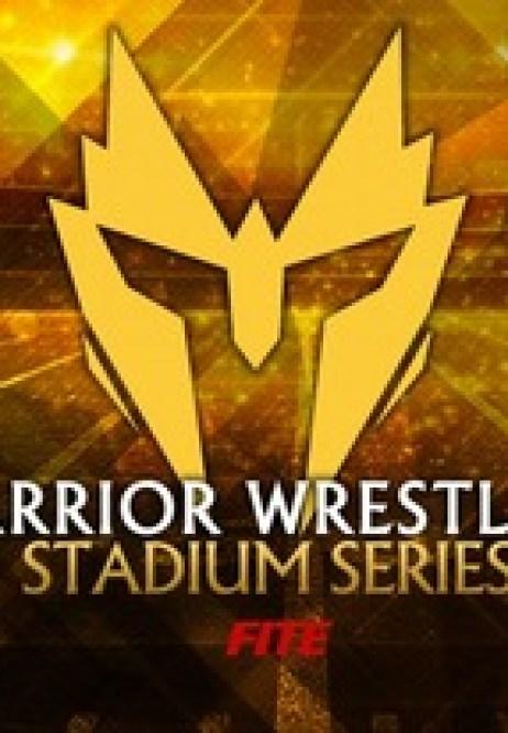 Warrior Wrestling Stadium Series 2020 09 12