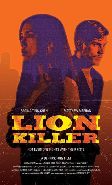 Lion Killer (2019) Download full Movie & Watch Online