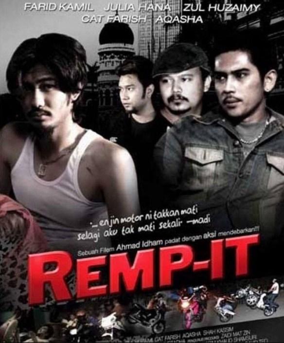 filem rempit