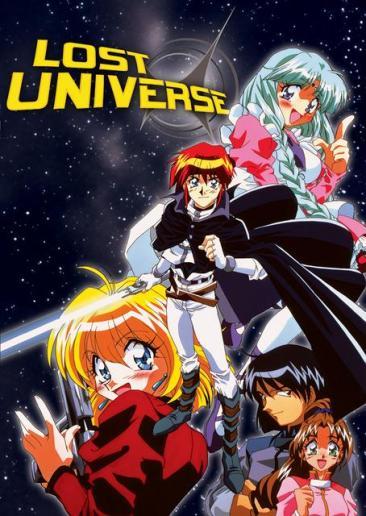 Lost Universe 26/26 [Latino][Multi] 1