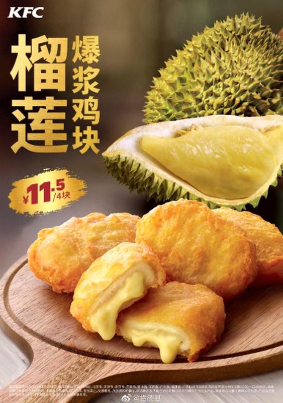 Durian KFC