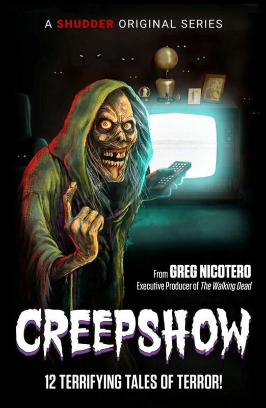 Trailer Creepshow