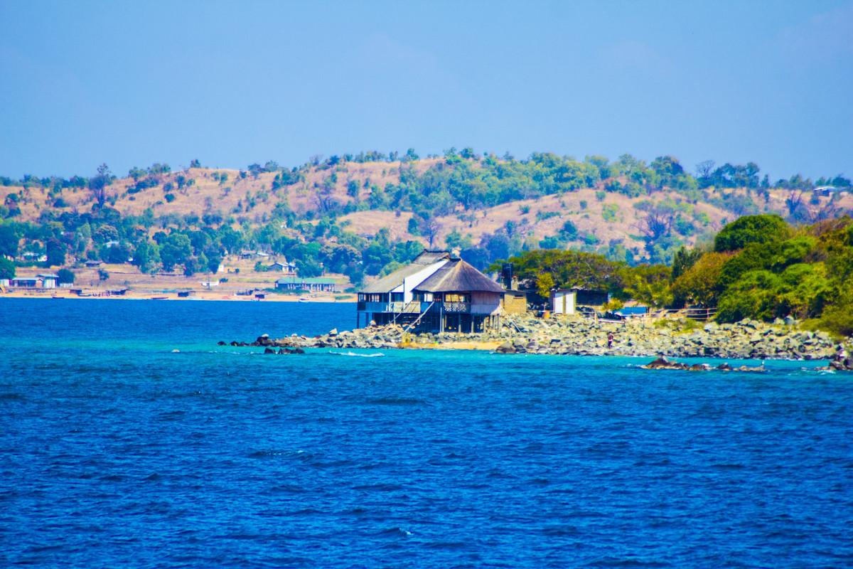 Likoma Island- Sunrise Inn