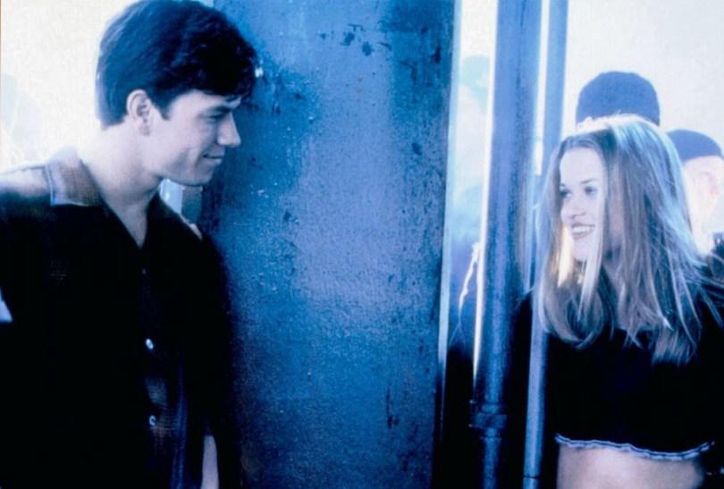 Remake Fear 1996