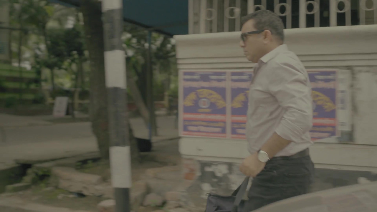 Blackmail Movie Screenshot