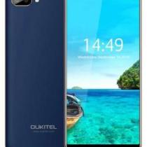 Oukitel C11 Firmware