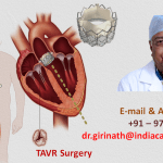 With Changing Trend Dr M R Girinath Now Treating Patient Via Tavr 101 Press Release