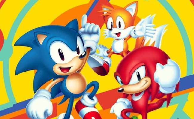 The Sonic The Hedgehog Series Has Managed To Sell 800