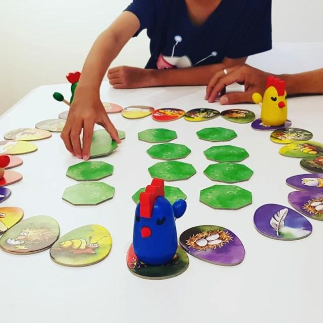 kafe board games