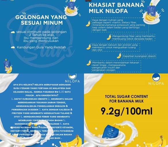 produk nilofa terima kecaman netizen