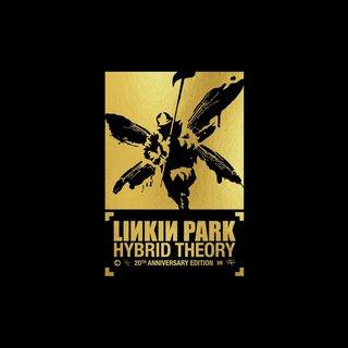Linkin Park – Hybrid Theory [20th Anniversary Edition] (2020