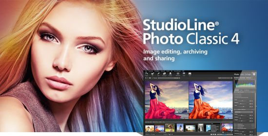 StudioLine Photo Classic 4.2.63