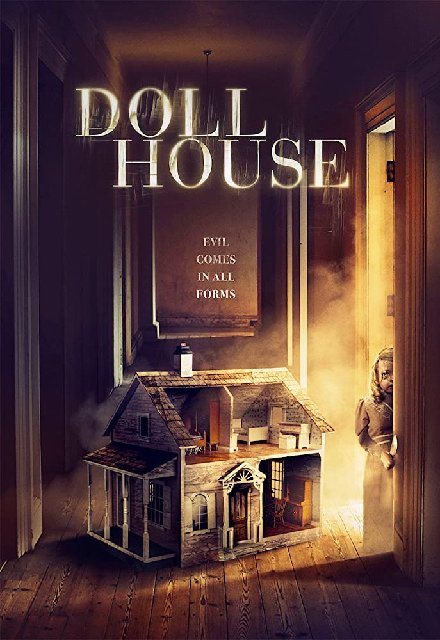 Doll House 2020 Movie Poster