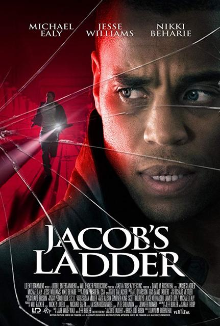 Jacobs Ladder 2019 Movie Poster