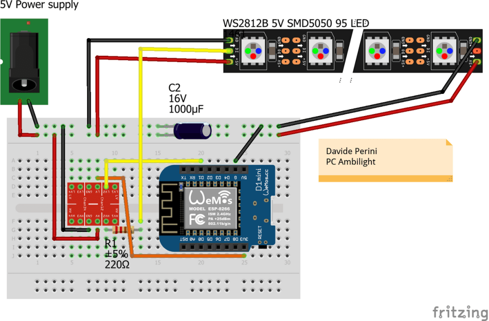 medium resolution of and on a circuit like this