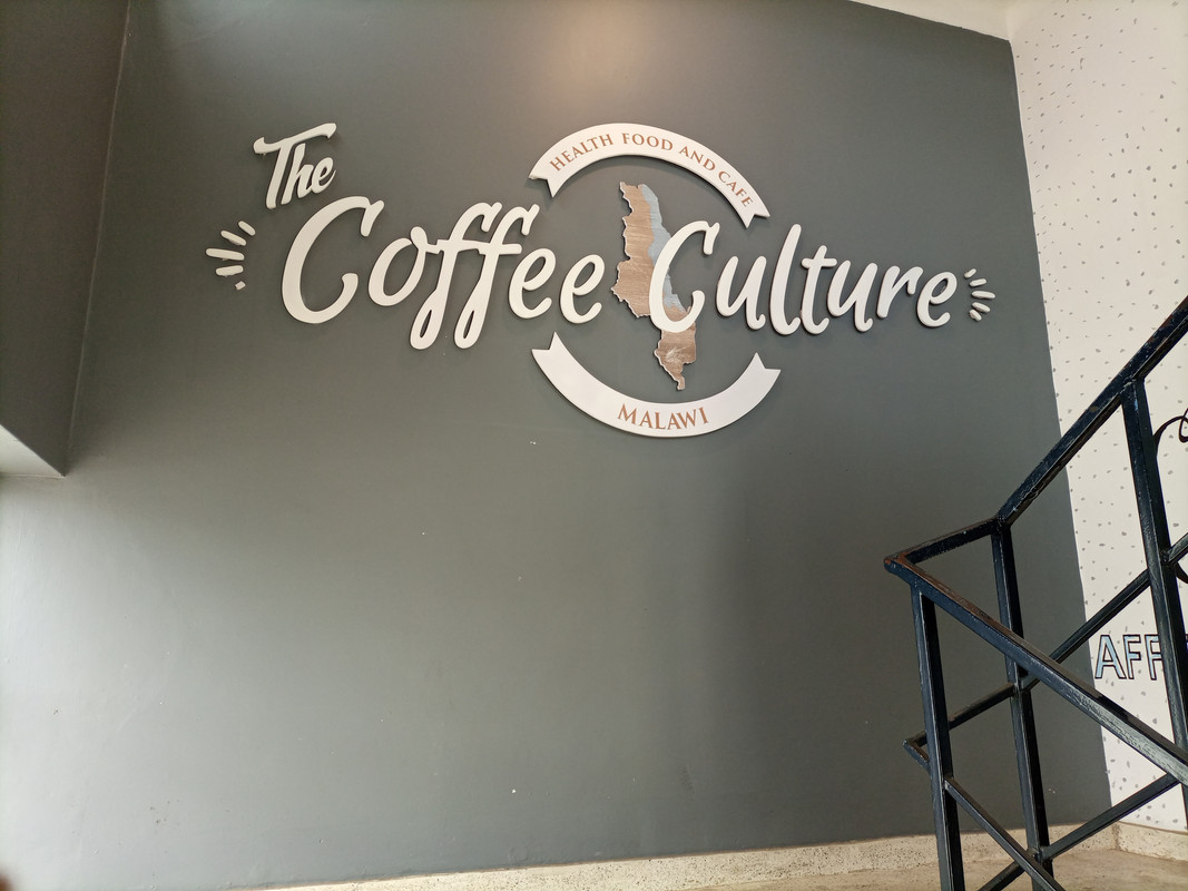 Coffee Culture Blantyre
