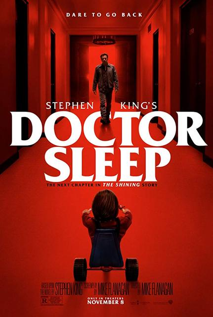 Doctor Sleep 2019 Movie Poster
