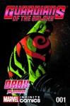 Guardians of the Galaxy | Infinite Comics [4/4]