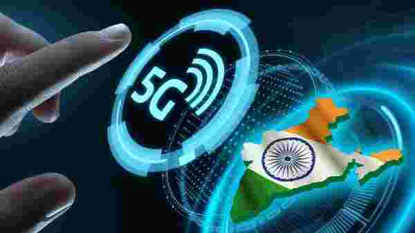 Telecom operators are thinking of conducting 5G trials under Make in India