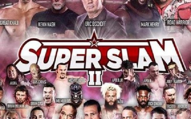 QPW Super Slam