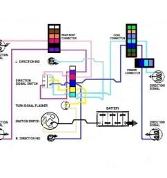 turn signals diagram [ 990 x 800 Pixel ]