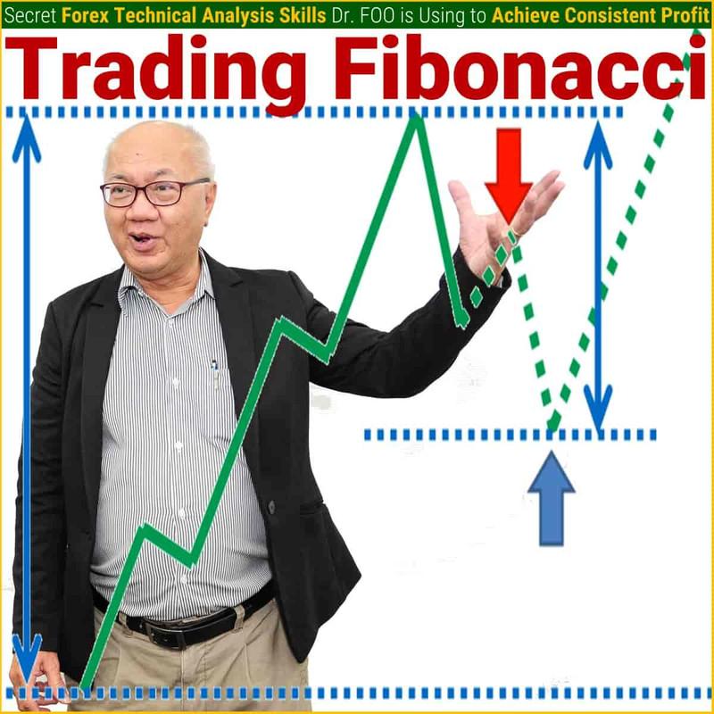 """24 February 2018 – Dr. FOO's """"Trading Fibonacci"""" Workshop"""