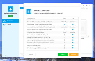 4K Video Downloader 4.13.5.3950 (x64 x86) Multilingual