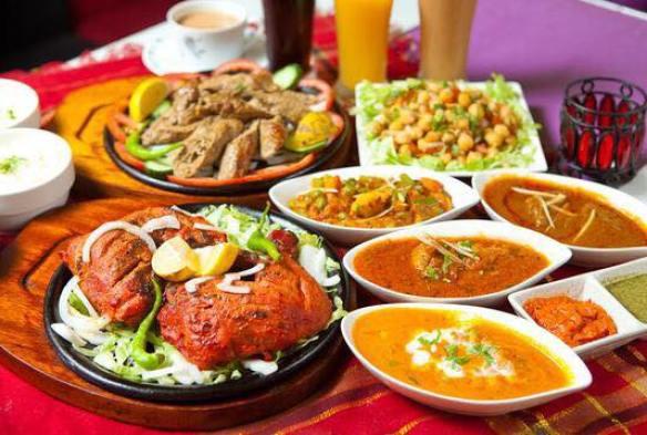 makanan muslim taiwan halal