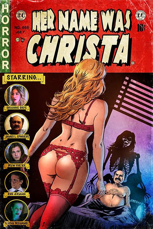 18+ Her Name Was Christa 2020 Dual Audio [Hindi-English] 720p HDRip 1GB Download