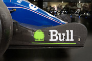 1992-Williams-Renault-FW14-B-Formula-1-8