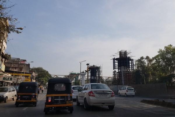 Pune Metro U Skyscrapercity - Year of Clean Water