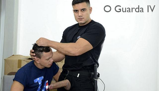 Bryan, Yuri Gaucho – O Guarda 4